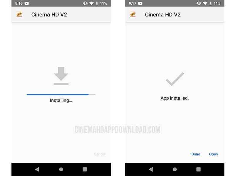 install-cinema-apk-android